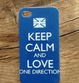 Iphone 4(S) One Direction 1