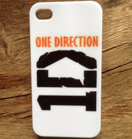 Iphone 4(S) One Direction 4
