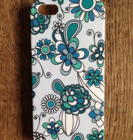 Iphone 5 Flowers 2