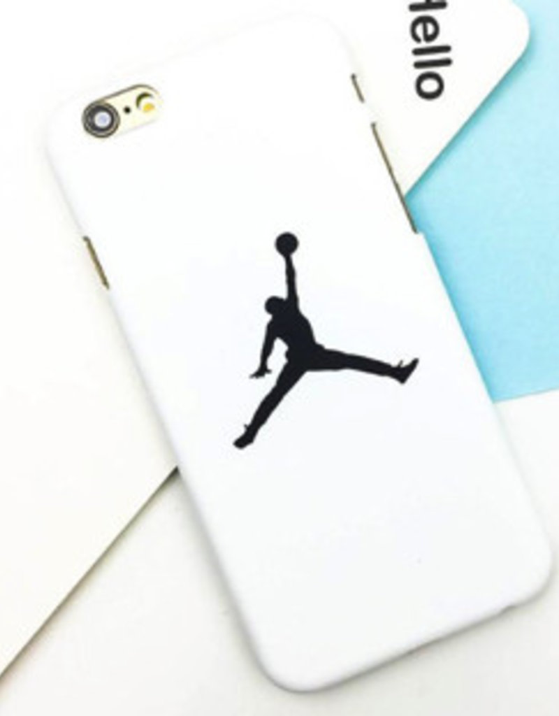 Iphone 6 Air Jordan Hoesje