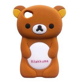 Ipod Touch 4 G Rilakkuma Beer