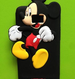 Samsung Galaxy S2  Mickey Mouse