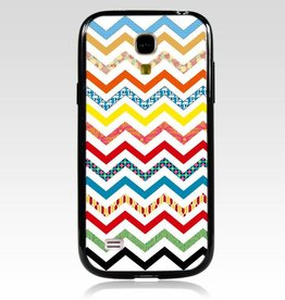 Samsung S4 Mini Aztec