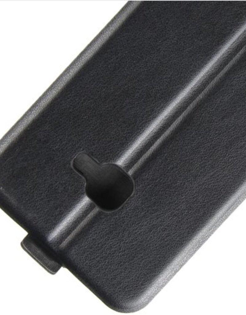 Samsung Galaxy Xcover 4 Flip Case PU Leather