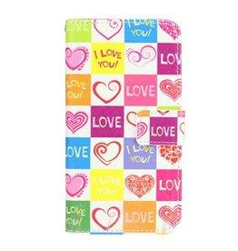 LG Optimus G3 Wallet  I love You