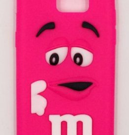 Samsung A5 2017 M&M Rose