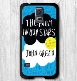Samsung S5 hard case hoesje The Fault in our Stars