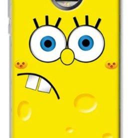 Motorola Moto Z2 Play Sponge Bob