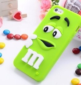 Iphone 6  M&M Groen