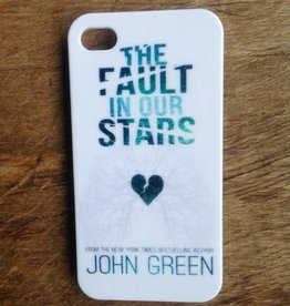 Iphone 4(S) The Fault in our Stars 1