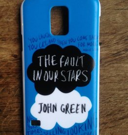Samsung Galaxy S5 The Fault in our Stars 3