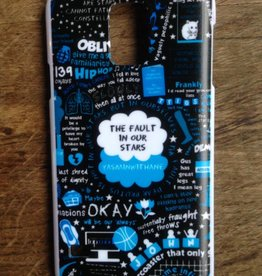 Samsung Galaxy S5 The Fault in our Stars 4