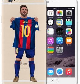 iPhone 7 / 8  Messi