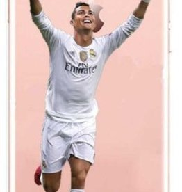 iPhone 5S Ronaldo