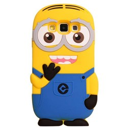 Samsung Galaxy J1 (2016)  Minion