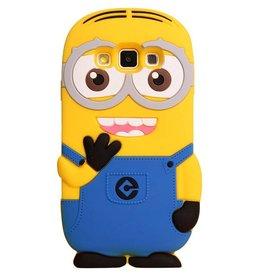 Samsung Galaxy J1 (2016)  Minion