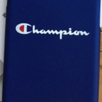 iPhone 5/ 5C/ SE Champion hoesje
