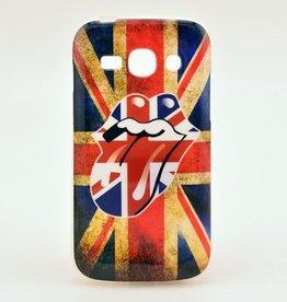 Samsung galaxy Ace 3 S7272 UK vlag