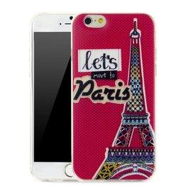 Iphone 6  Parijs