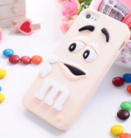 Iphone 4 (S) M&M Wit