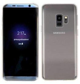Samsung Galaxy S9 transparant