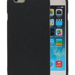 iPhone 6 / 6s  Zwart hoesje