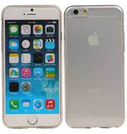 iPhone 6 Transparant Hoesje