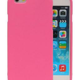 iPhone 6 / 6s  Roze hoesje