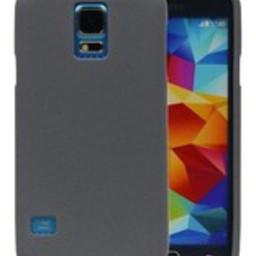 Samsung Galaxy S5 Sand Look Grijs