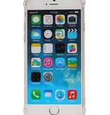 Schokbestendig transparant TPU hoesje voor iPhone 6
