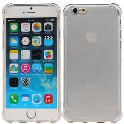 iPhone 6 Schokbestendig Transparant Hoesje