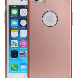 iPhone 6 / 6s Design Roze