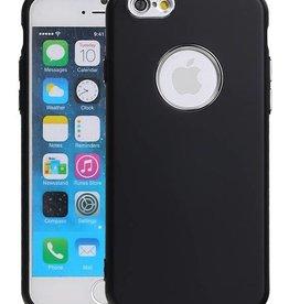 iPhone 6 / 6s Design Zwart