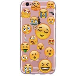 iPhone SE Emoji