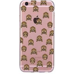 iPhone  SE Emoji - Aapjes