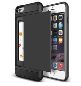 iPhone 7 / 8 Luxe wallet case