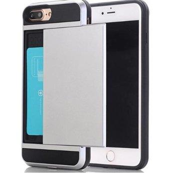 iphone 7 Luxe wallet case