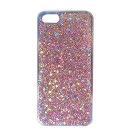 iPhone 7 / 8 Glitter Hoesje
