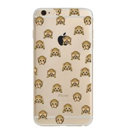 iPhone 7 / 8 Emoji Aapjes