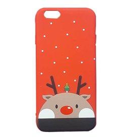 iPhone 6 / 6s Kerstmis Rendier