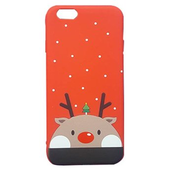 iPhone 6 / 6s Kerstmis Rendier
