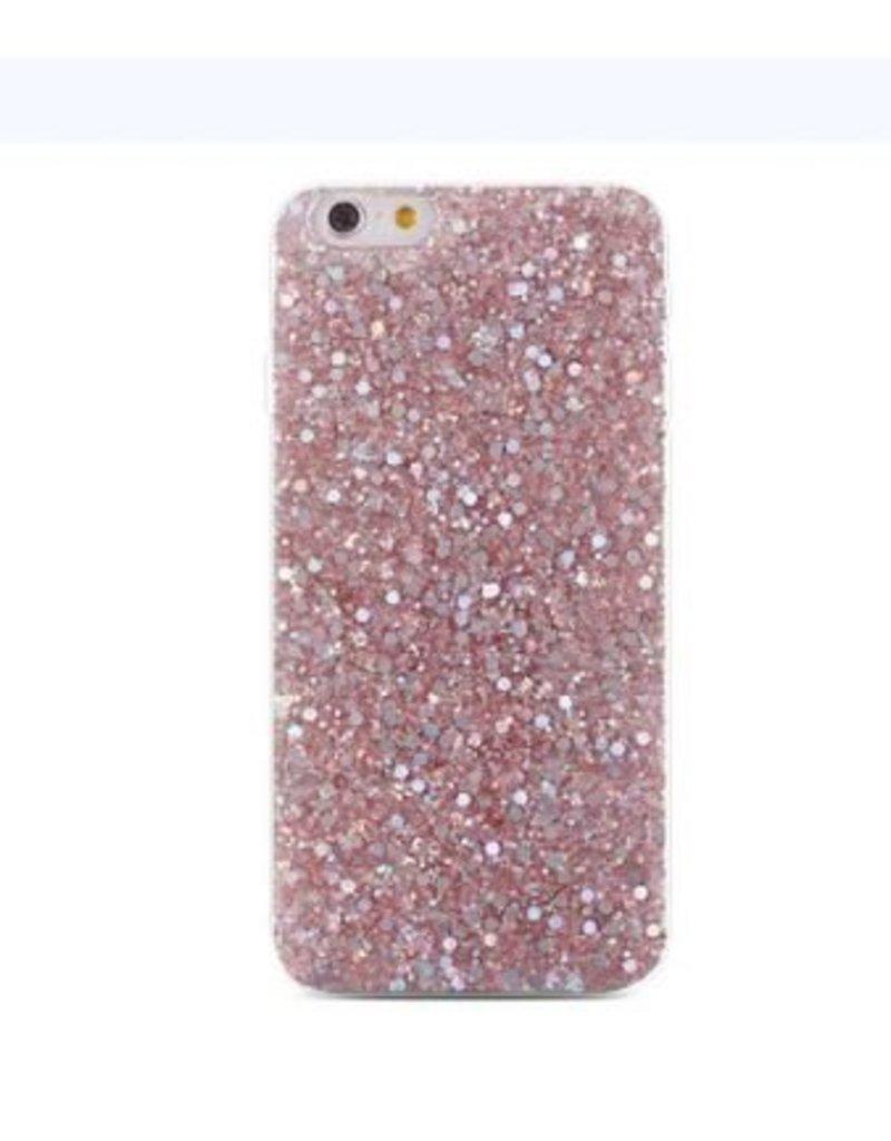 iPhone 5/5s Glitter Hoesje