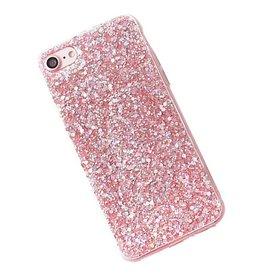 iPhone 6 / 6s Glitter Hoesje