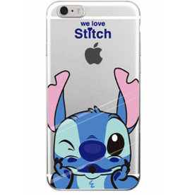 Iphone 5s We Love Stitch