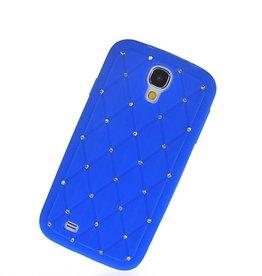 Samsung Galaxy S4 Daimond Blauw