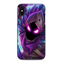 iPhone 5 / 5s Fortnite Hoesjes Raven