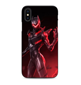 iPhone 5 / 5s Fortnite Hoesjes Omega