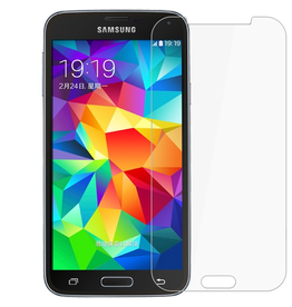 Tempered Glass voor Galaxy S5