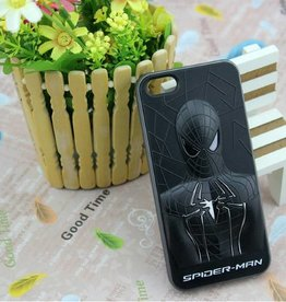Iphone 5 (S) Spiderman 3D