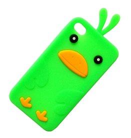 Ipod Touch 4 (G)  Kuikentje Groen